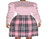 Josie Sweater n Skirt