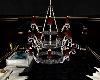 versace night chandelier