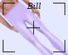 Pants Lavender