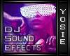 DJ Sound Effects dj1-37