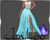 JSW Boho Dress Teal
