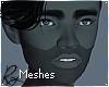 Clyde Mesh Head