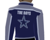 The Boys Jacket