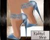 Fiore Heels