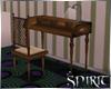 *S* Room 237 Desk