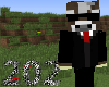 Minecraft Party Cow