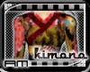 [AM] Classic Kimono
