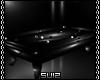 [S] PVC Billiard Table