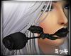 ! Black Valentine Rose F