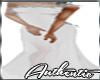 White Designer Gown