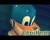 CB' Duck Snapback
