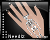 [Nz] Skelly Hand *L