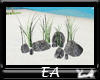 {EA} Beach Rocks