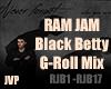 Ram Jam G-Roll JD RmX