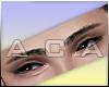 C* 2 Eyebrows M