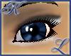 KL Dk Blue Eyes F