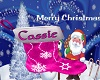 Cassie's Stocking