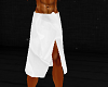 SEXY BATH TOWEL - White