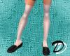 Casual Kasumi shoe (blk)