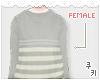  C  sweaters   F   L3