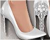 Beautiful Bride Heels
