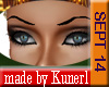K! blue Eyes 9