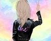 She Jacket