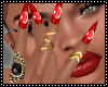 Nails Turkish stiletto