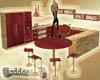 22 Animated Pose Kitchen