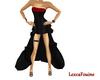LPF B/R dress cocktail