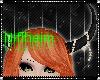 ♠♥ M/F Pearl Horns N