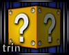 Mario Question Block