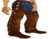 :) Cowboy Chaps Ver 8