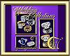 LUSH WEDDING RINGS