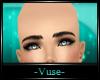 ☮ Bald | Dudette