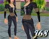 J68 Chi Ana Bodysuit 1