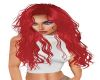 Sexy Red Hair Diva 1
