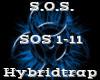 S.O.S. -Hybridtrap-