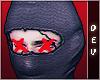 F. Ski Mask
