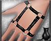 [CS] Strapped Gloves
