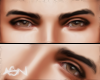 D! eyebrows cool