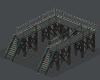 Ark Industrial Walkway