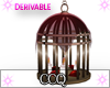 [CCQ]VDay Cage/Candles