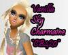 Vanilla Sky Charmaine