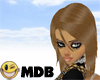 ~MDB~ FUDGIE BROWN CHER