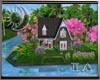 (IA) La casita del canal