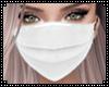 Coronavirus Mask White