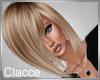 C amber med blonde bob