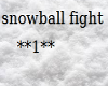 A~Snowballfight *1*