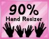 Hand Scaler 90%